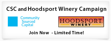 CSC Campaign Hoodsport Winery